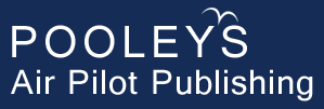 Pooleys Air Pilot Publishing