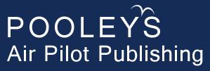 Pooleys Air Pilot Publishing